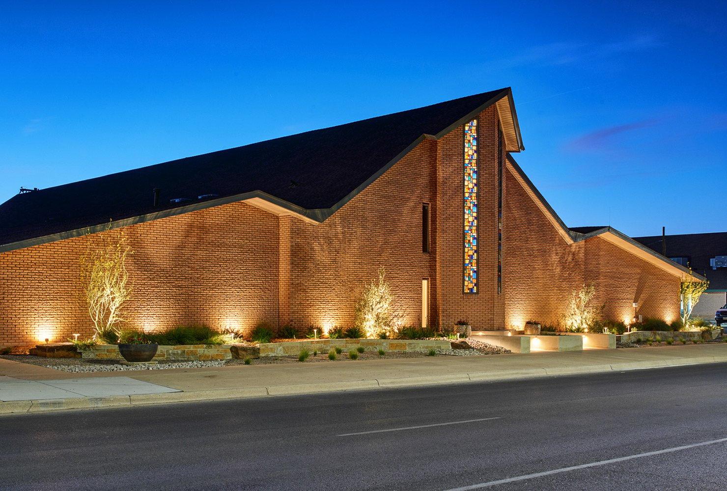 Go Designs Project Detail El Paso Landscaping Design