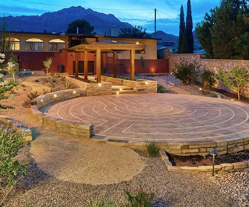 GO Designs El Paso can help you build the living space you've always wanted.